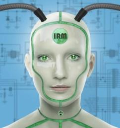 john wheeler 0 irm is essential for digital transformation success [ 892 x 1023 Pixel ]
