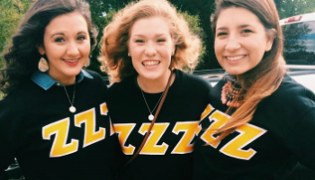 Grove City College Greek Life: The Sisterhood was Meant for Me