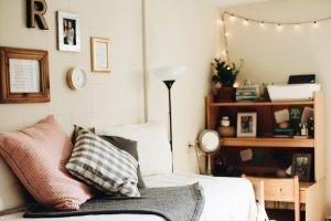 Home Sweet Home: 4 Ways to Create the Perfect Dorm Room