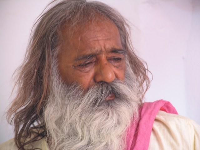 Most Revered Swami Adgadanand ji
