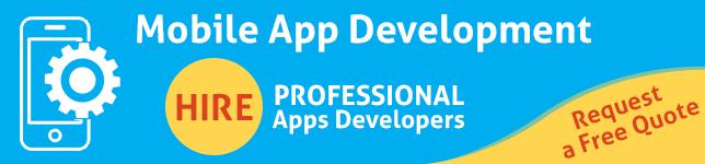 professional mobile development ios