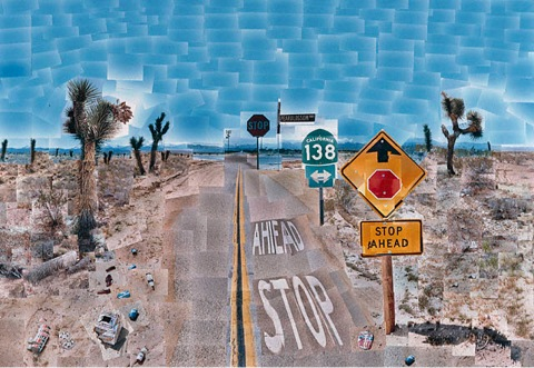 Image result for david hockney american collectors
