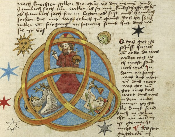 Misconceptions Middle Ages Debunked Art History Getty Iris