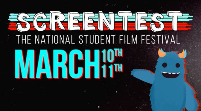 Screentest Festival: Freelance Panel