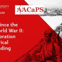 75 years since the end of World War II: commemoration and historical understanding
