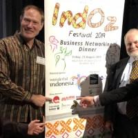 IndOz Festival strengthens Indonesia-Australia relationship