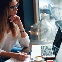 Academic self-leadership for thriving in a virtual workplace