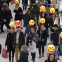 Measuring customers' experience through deep facial analysis