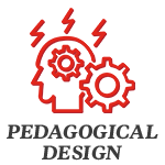 Pedagogical design