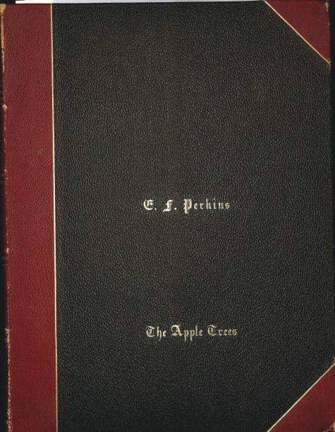 Perkins cover
