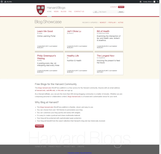 weblogs-at-harvard