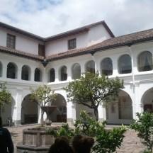 Convento de las Carmelitas