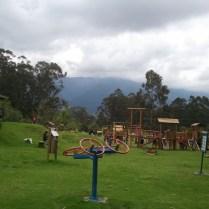 Parque Metropolitano