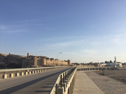 Al Sulaif Fort