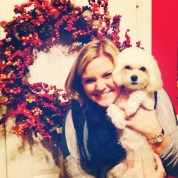Thankful for this little puppy!
