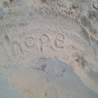 Beach Hope