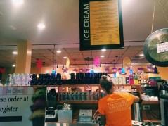 The Chocolate Cafe, St. Joseph