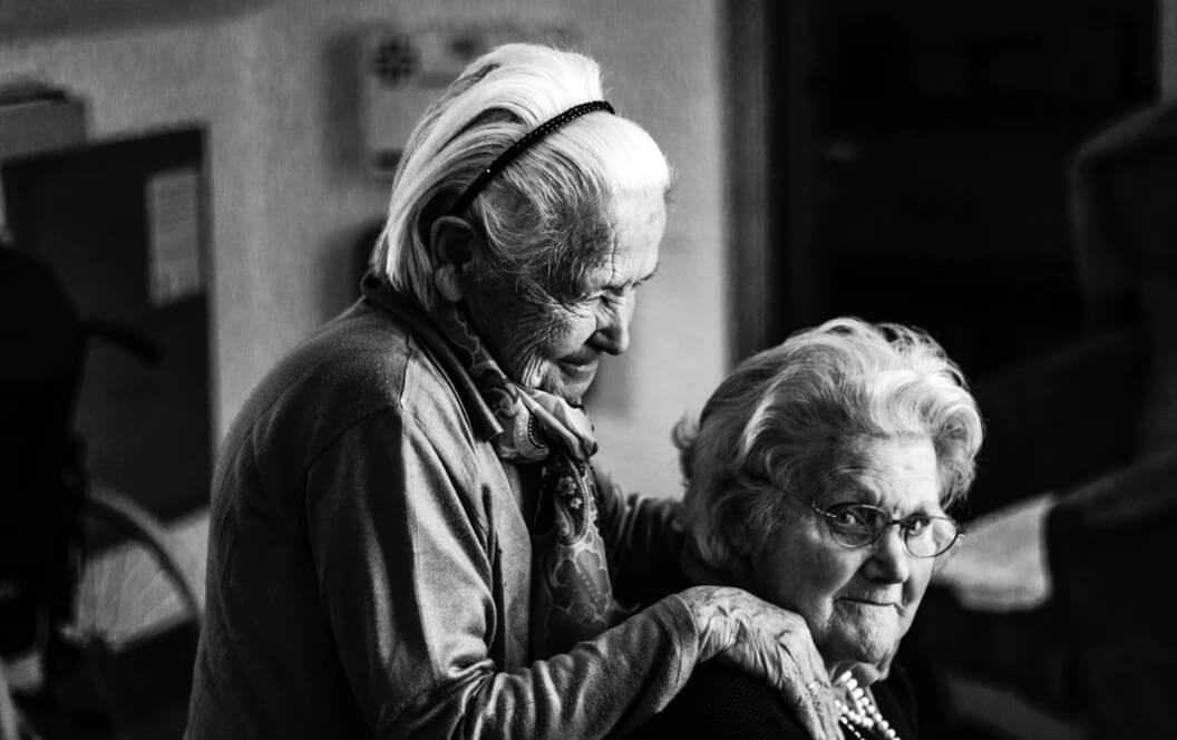 Por una mejor atención de las personas ancianas durante la hospitalización: