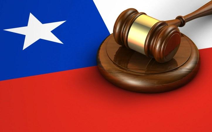 Resultado de imagen para chile reforma constitucional