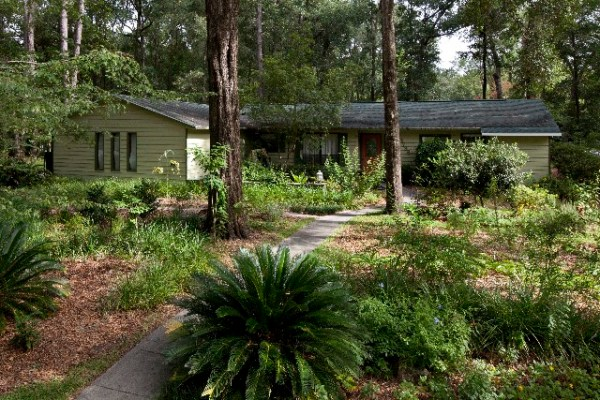 100 years of extension in florida