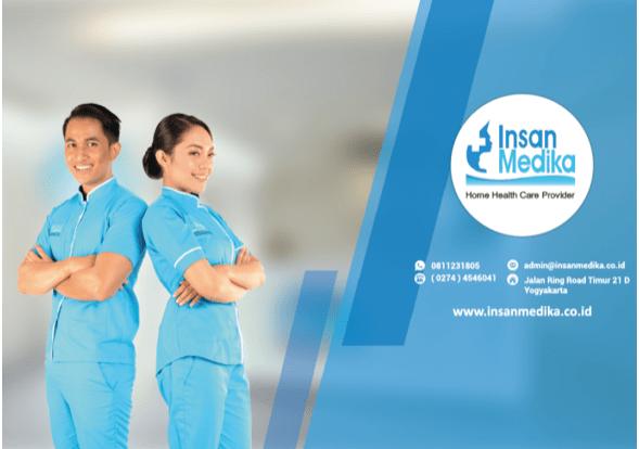 Homecare, Home Care, Perawat Lansia