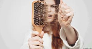 Penyebab rambut rontok dan cara mengatasinya menggunakan bahan alami