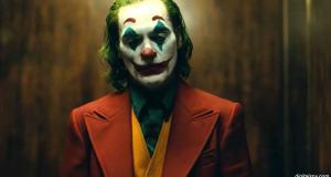 Penyakit pseudobulbar affect yang diderita oleh Joker