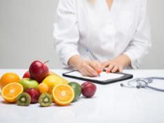 5 daftar makanan untuk membantu proses penyembuhan luka