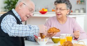 Inilah menu makanan untuk lansia