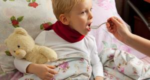 Obat tradisional penurun demam atau panas pada anak secara alami
