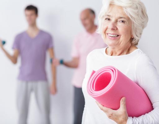 Manfaat dan Pengaruh Senam Terhadap Kesehatan Lansia