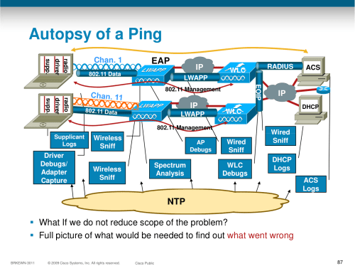 small resolution of anatomy of a ping