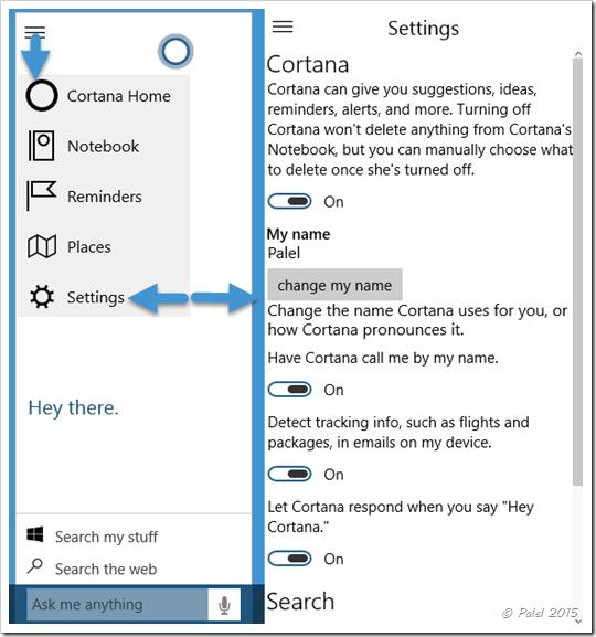 Windows 10 Preview | Build 9926 | Activar Cortana y otras novedades de esta versión (3/6)