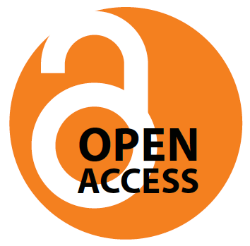 open access logo via blogs.iwu.edu