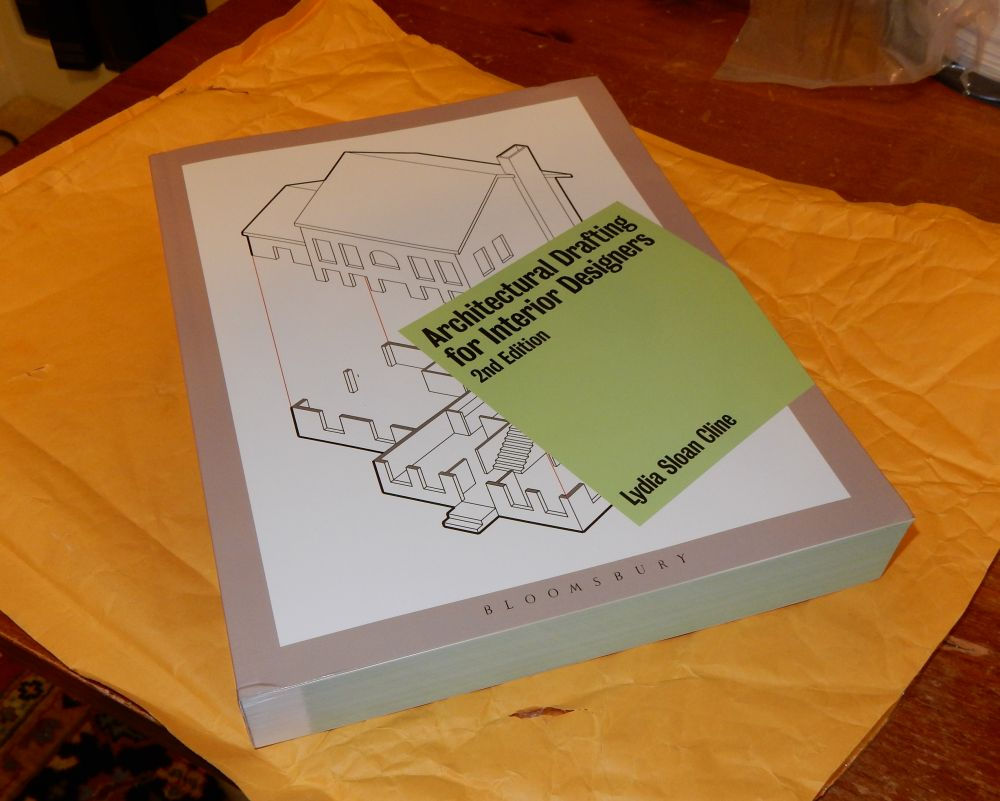 Architectural Drafting For Interior Designers 2nd Ed Drafting Modeling And 3d Printing With