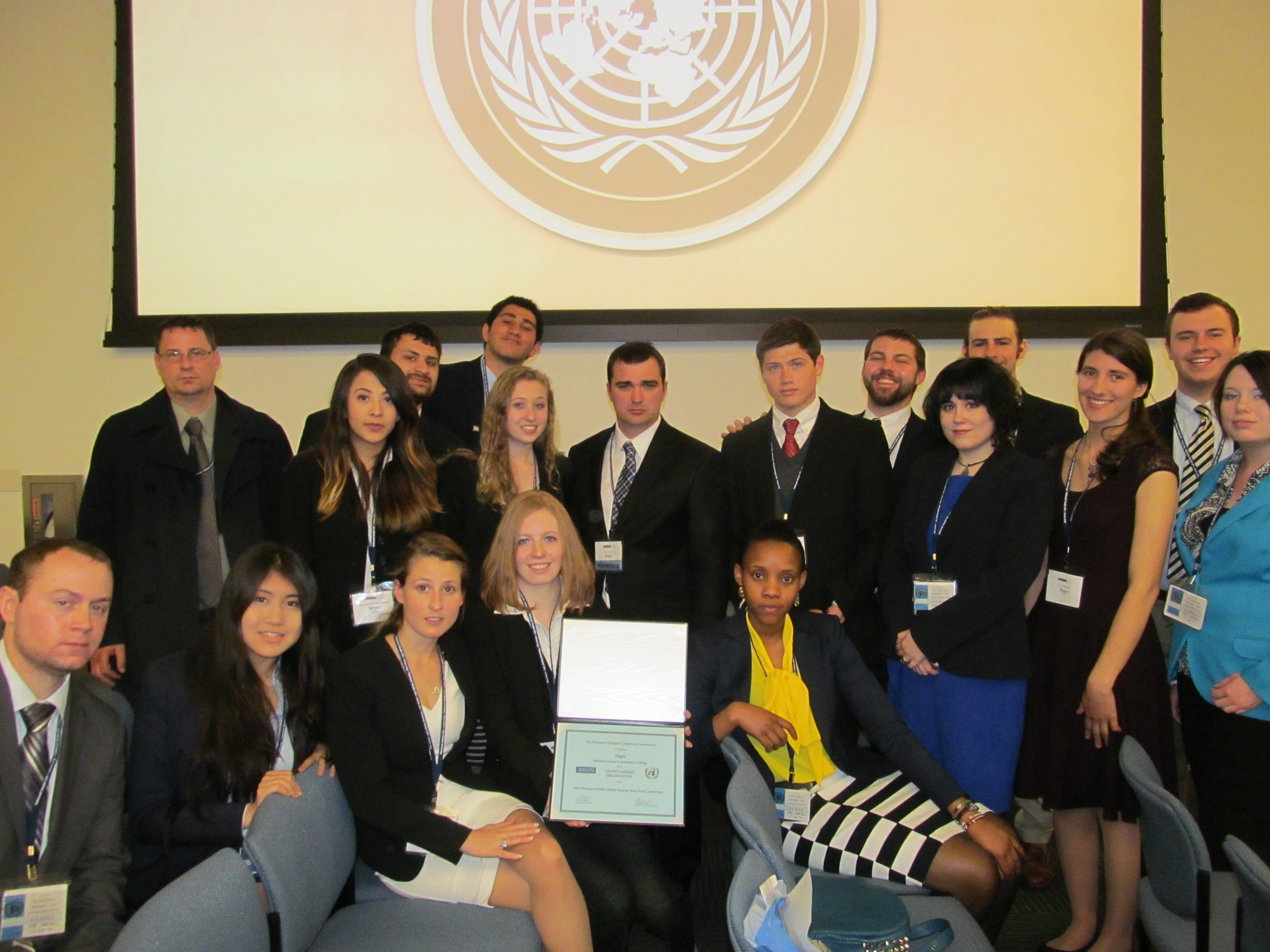 Position papers welcome to national model united nations