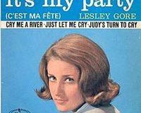 Lesley Gore-It's My Party