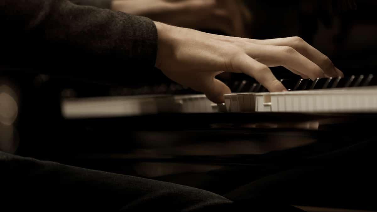 effective music practice