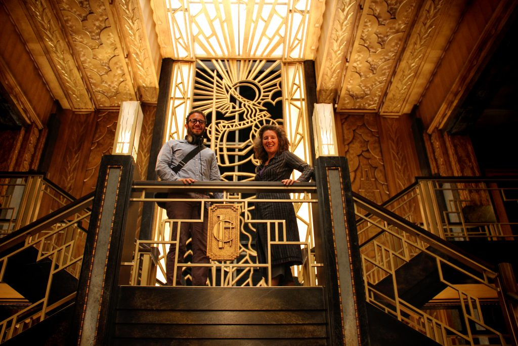 The Designer Behind Quot American Horror Story Hotel Quot And Its