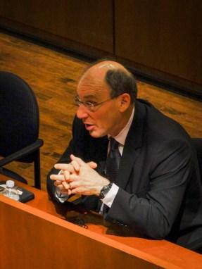 David Strauss, University of Chicago