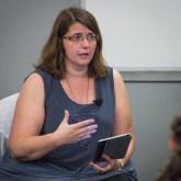 Professor Carolyn Shapiro