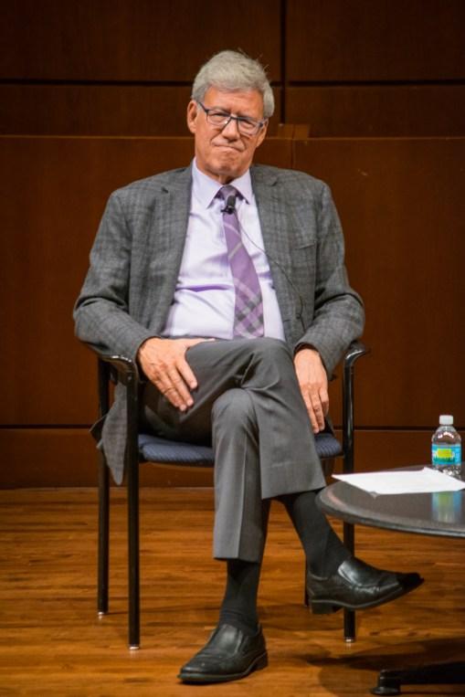 Event Recap - Supreme Court 2018: A Conversation with Dahlia