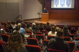 Professor Paul Butler Book Talk