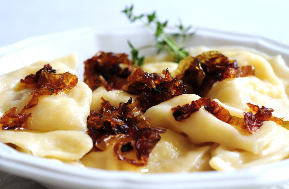 Hoy varenikes delicia de la cocina juda  Blogs lanacioncom