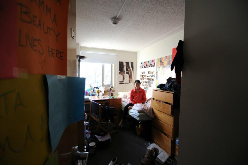 Harvard College Student Blog  Harvard Freshman Housing