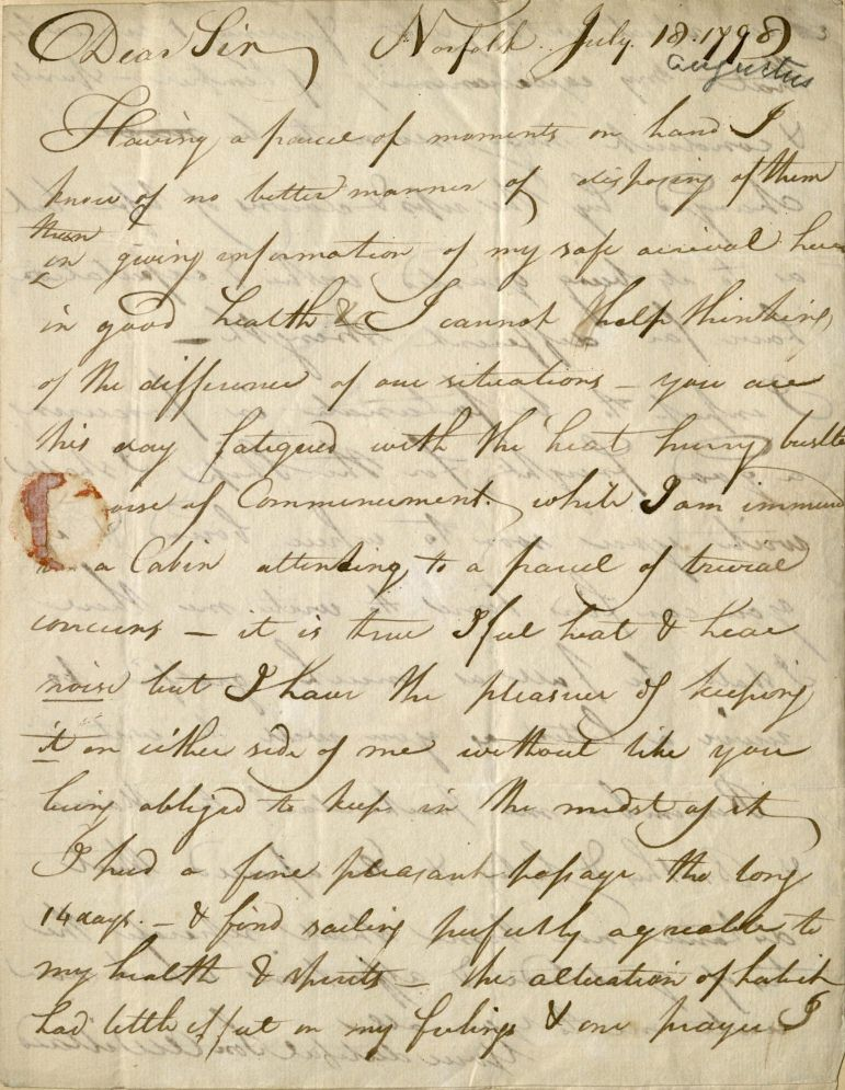 » New on OASIS in August Houghton Library Blog