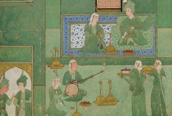 Persian-Music-2greenroom