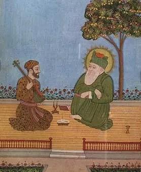 amir-khusro nizam