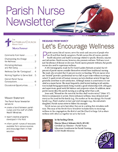 Parish-Nurse-Newsletter-Spring-2016-Promo-GCF