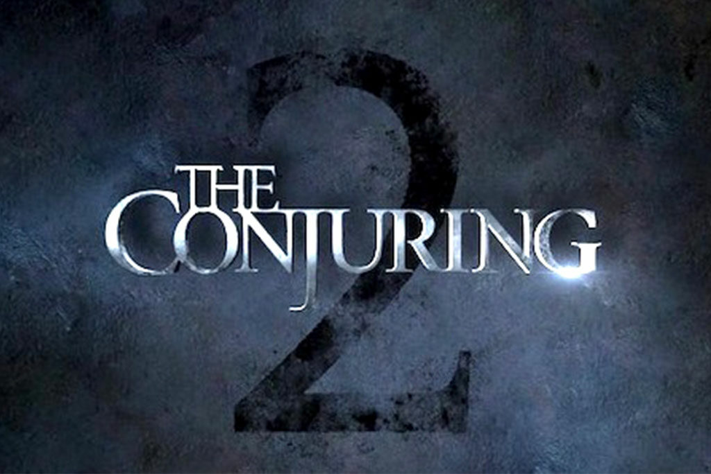movie review the conjuring